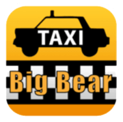 Image result for big bear taxi