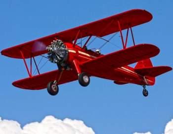 Big Bear Air Fair 2017