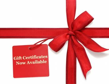 Big Bear Cool Cabins Gift Certificates