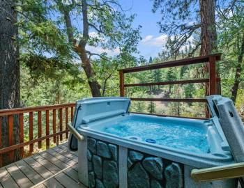 Hot Tub Cabins