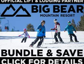Cool Cabins Ski Package