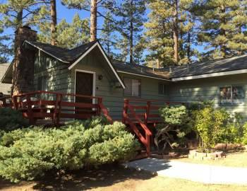 Big Bear Vacation Rentals | Big Bear Cool Cabins