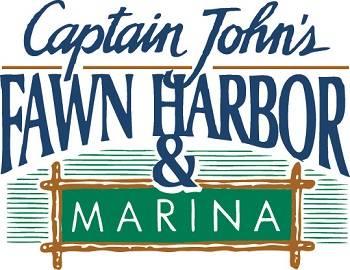 Captain John's Fawn Harbor Marina in Big Bear