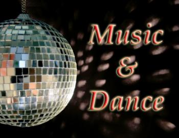 Live Music & Dancing in Big Bear