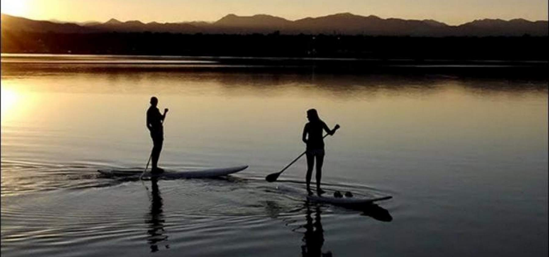 Big Bear Lake Paddleboards