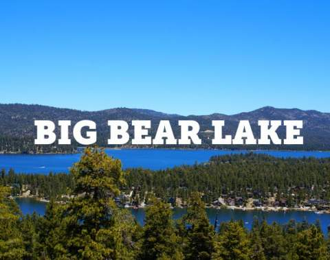 Half Off Big Bear Cool Cabins