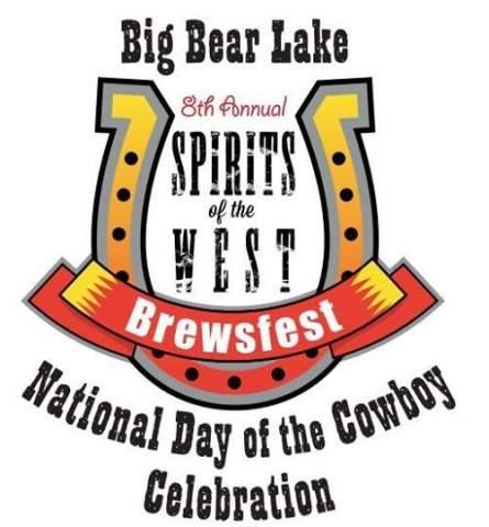 Big Bear Lake SPIRITS OF THE WEST BREWSFEST