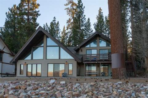Special Offer Big Bear Cool Cabins