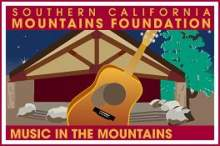 Southern California Mountains Foundation Music in the Mountains