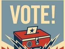 Vote, Best of Big Bear