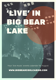 Live Music, Big Bear Lake, Big Bear, Rock n Roll, The Cave, Whiskey Dave's, Wyatt's Grill and Sloon, Saloon, Line Dancing, DJ, Cover Bands, Tribute Bands, 80's Music, Bar Bands, No Cover, Free Music