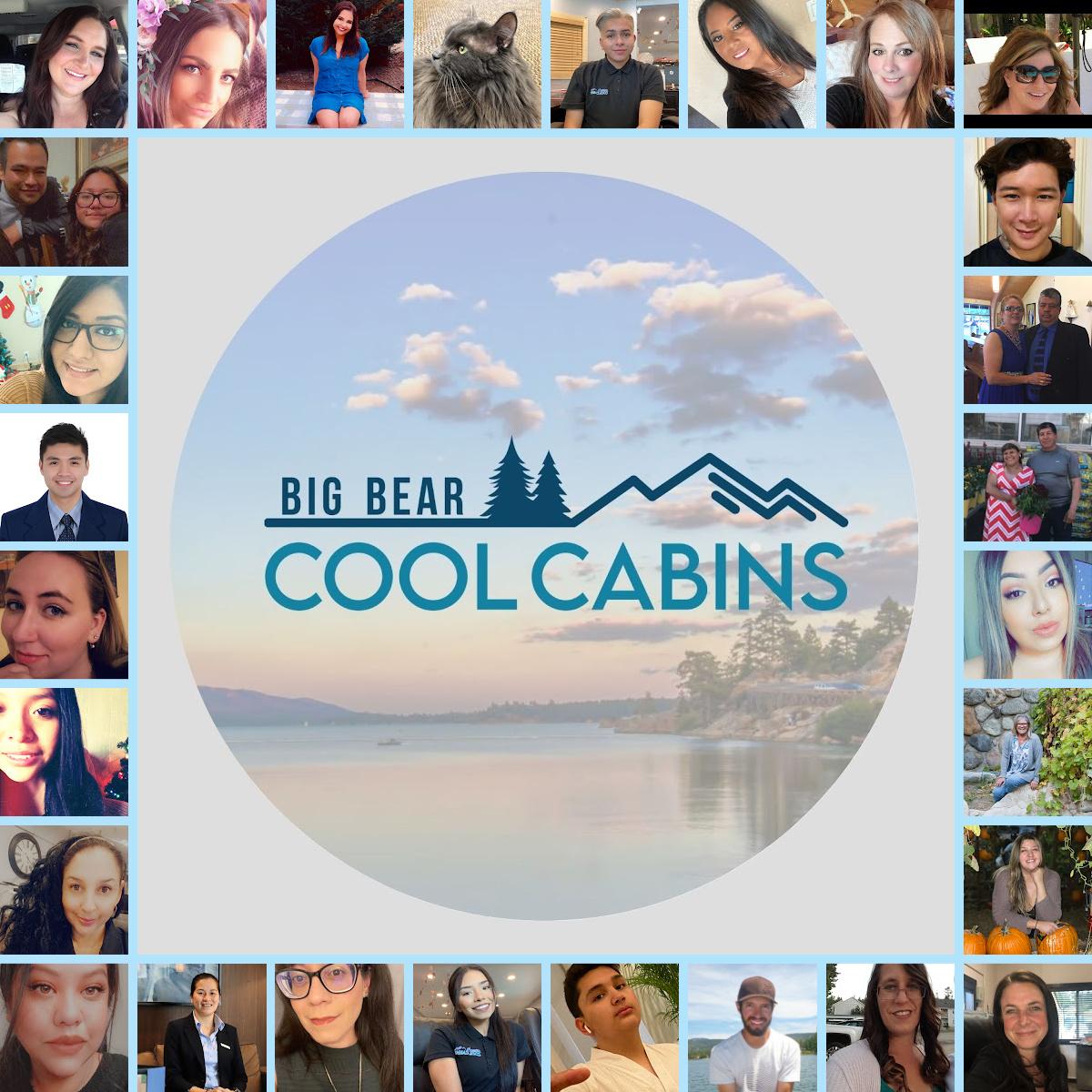 Cool Cabins Staff